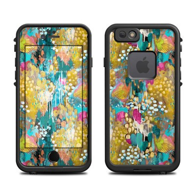 Lifeproof iPhone 6 Fre Case Skin - Sweet Talia