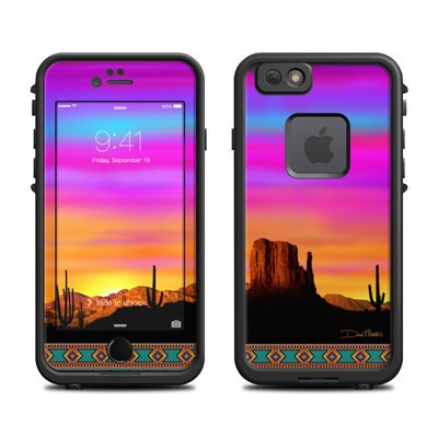 Lifeproof iPhone 6 Fre Case Skin - South West