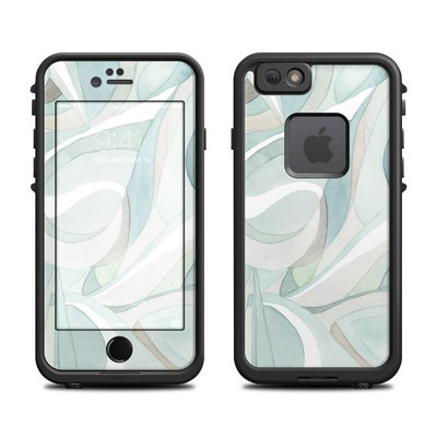 Lifeproof iPhone 6 Fre Case Skin - Swirl