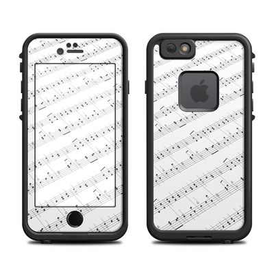 Lifeproof iPhone 6 Fre Case Skin - Symphonic