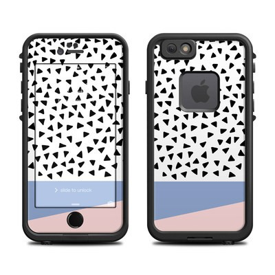 Lifeproof iPhone 6 Fre Case Skin - Tempting