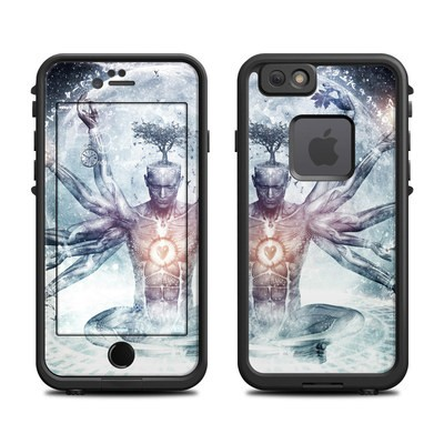 Lifeproof iPhone 6 Fre Case Skin - The Dreamer