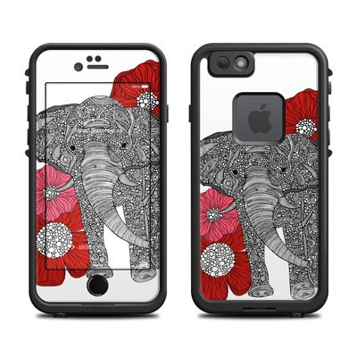 Lifeproof iPhone 6 Fre Case Skin - The Elephant