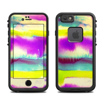 Lifeproof iPhone 6 Fre Case Skin - Tidal Dream