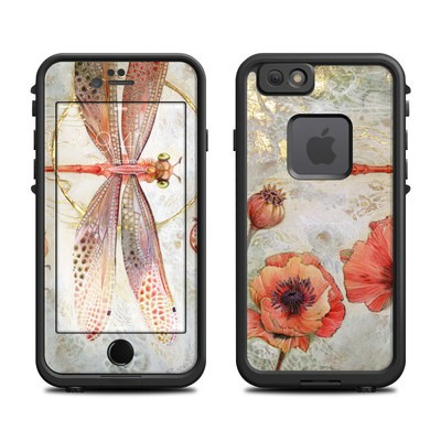 Lifeproof iPhone 6 Fre Case Skin - Trance