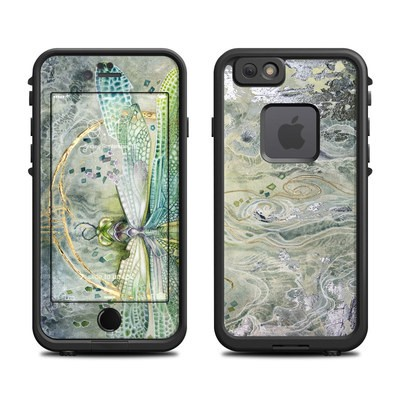 Lifeproof iPhone 6 Fre Case Skin - Transition