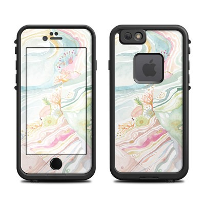 Lifeproof iPhone 6 Fre Case Skin - Tropic Reef