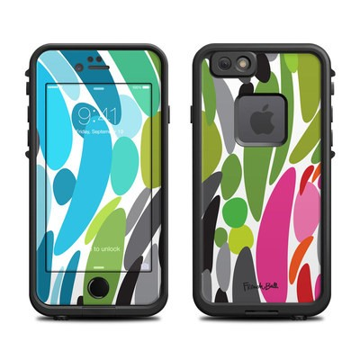 Lifeproof iPhone 6 Fre Case Skin - Twist