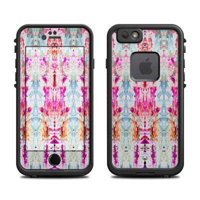 Lifeproof iPhone 6 Fre Case Skin - Ubud