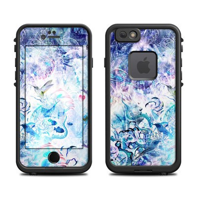 Lifeproof iPhone 6 Fre Case Skin - Unity Dreams