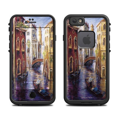 Lifeproof iPhone 6 Fre Case Skin - Venezia