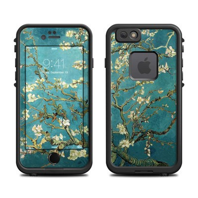 Lifeproof iPhone 6 Fre Case Skin - Blossoming Almond Tree