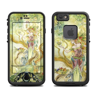 Lifeproof iPhone 6 Fre Case Skin - Virgo