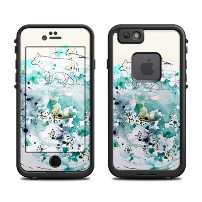 Lifeproof iPhone 6 Fre Case Skin - Walker