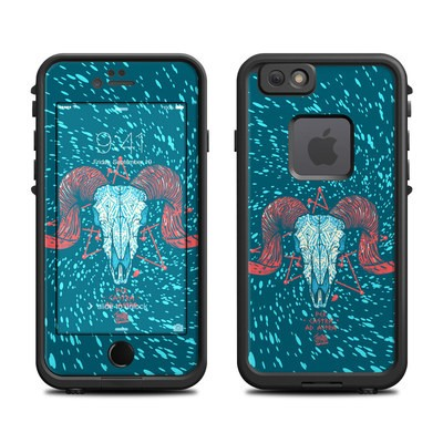 Lifeproof iPhone 6 Fre Case Skin - Warden