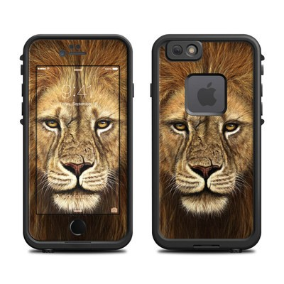 Lifeproof iPhone 6 Fre Case Skin - Warrior