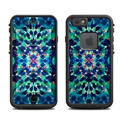 Lifeproof iPhone 6 Fre Case Skin - Water Dream