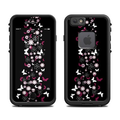 Lifeproof iPhone 6 Fre Case Skin - Whimsical