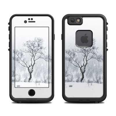 Lifeproof iPhone 6 Fre Case Skin - Winter Is Coming