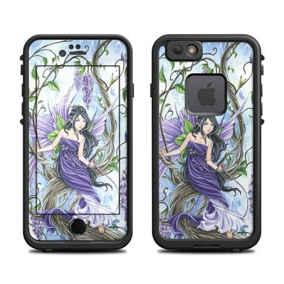 Lifeproof iPhone 6 Fre Case Skin - Wisteria