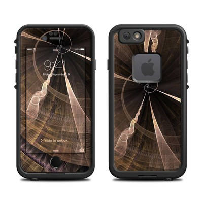 Lifeproof iPhone 6 Fre Case Skin - Wall Of Sound