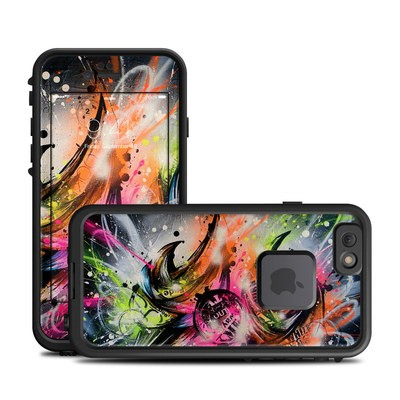 Lifeproof iPhone 6 Fre Case Skin - You