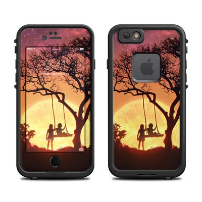 Lifeproof iPhone 6 Fre Case Skin - You and I