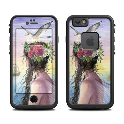 Lifeproof iPhone 6 Fre Case Skin - Part Of Your World