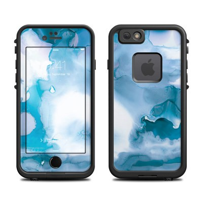 Lifeproof iPhone 6 Fre Case Skin - Zephyr