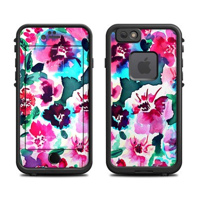 Lifeproof iPhone 6 Fre Case Skin - Zoe