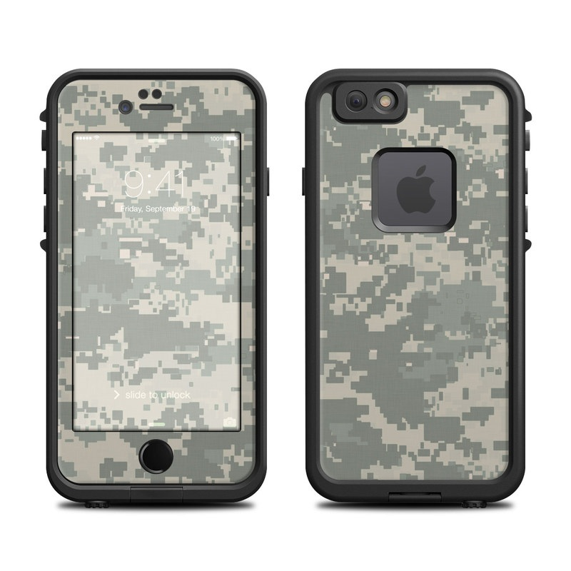 iphone 6 lifeproof case lifeproof iphone 6 fre skin acu camo by camo 14994
