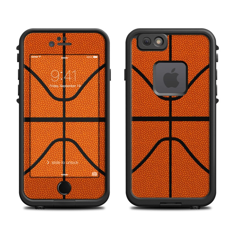 iphone 6 case basketball
