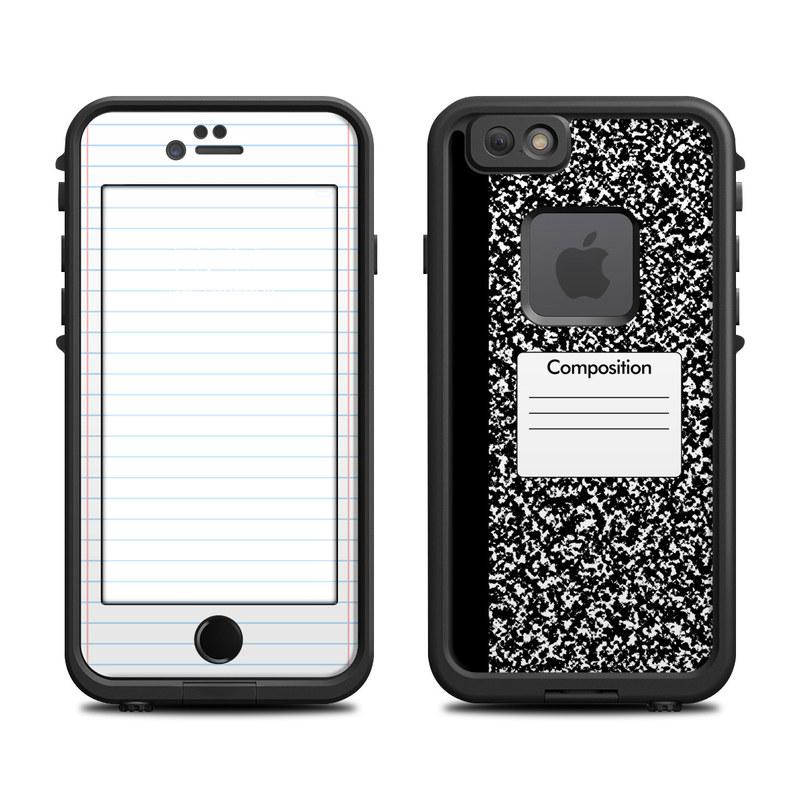 Lifeproof iPhone 6 Fre Case Skin