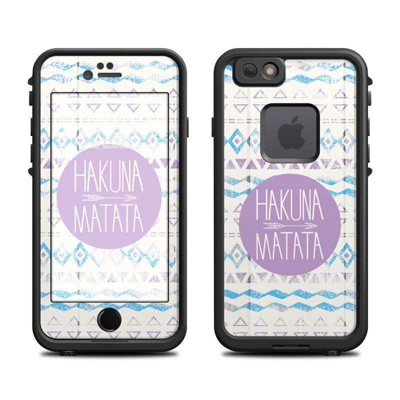 iphone 6 case hakuna matata