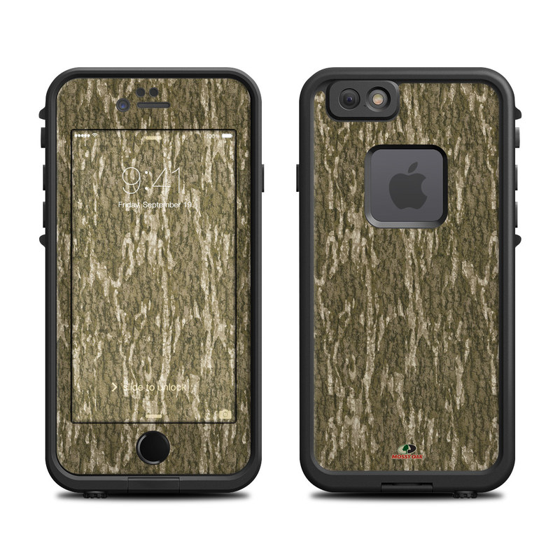 new arrival 4ff9e 6efe2 Lifeproof iPhone 6 Fre Case Skin - New Bottomland
