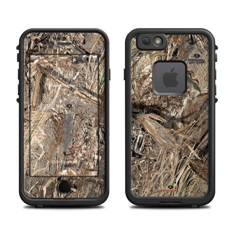 cheap for discount 1d844 ac9e9 Lifeproof iPhone 6 Fre Case Skin - Duck Blind