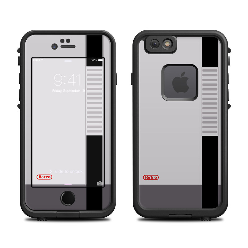 lifeproof for iphone 6 lifeproof iphone 6 fre skin retro horizontal by 15623