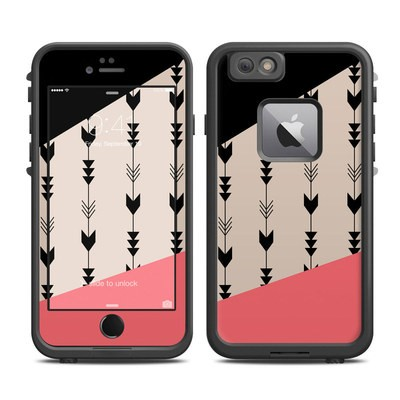 Lifeproof iPhone 6 Plus Fre Case Skin - Arrows