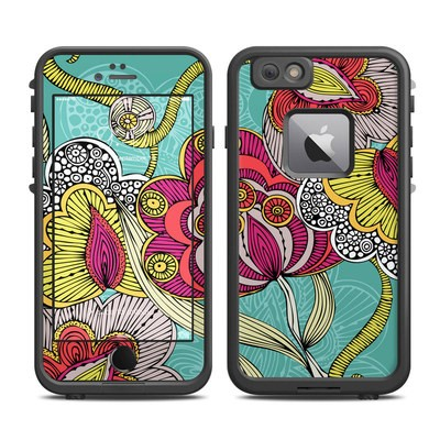 Lifeproof iPhone 6 Plus Fre Case Skin - Beatriz