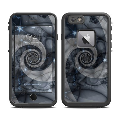 Lifeproof iPhone 6 Plus Fre Case Skin - Birth of an Idea