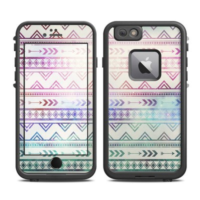 Lifeproof iPhone 6 Plus Fre Case Skin - Bohemian