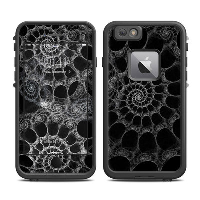 Lifeproof iPhone 6 Plus Fre Case Skin - Bicycle Chain
