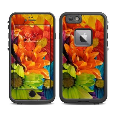 Lifeproof iPhone 6 Plus Fre Case Skin - Colours