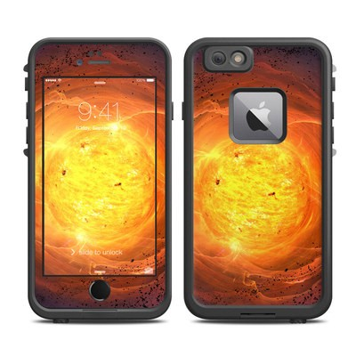 Lifeproof iPhone 6 Plus Fre Case Skin - Corona