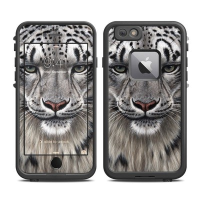 Lifeproof iPhone 6 Plus Fre Case Skin - Call of the Wild