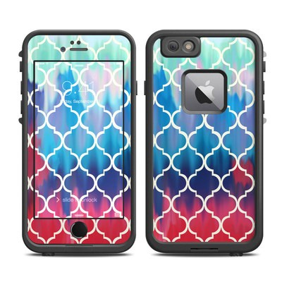 Lifeproof iPhone 6 Plus Fre Case Skin - Daze