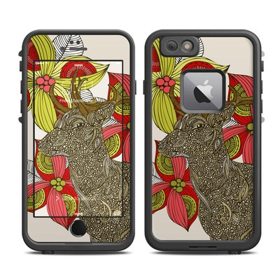 Lifeproof iPhone 6 Plus Fre Case Skin - Dear Deer
