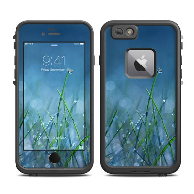 Lifeproof iPhone 6 Plus Fre Case Skin - Dew