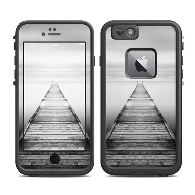 Lifeproof iPhone 6 Plus Fre Case Skin - Dock