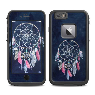 Lifeproof iPhone 6 Plus Fre Case Skin - Dreamcatcher
